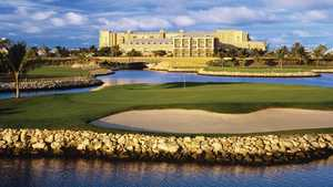 The Ritz Carlton GC, Grand Cayman