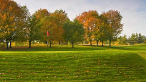 Crooked Stick GC