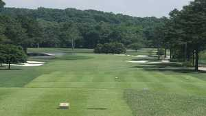 Atlanta Athletic Club - Riverside: #2