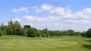 Banbury GC - Adderbury