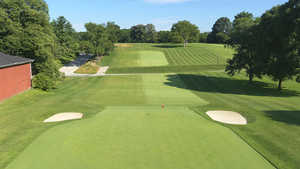 St. Martin's GC at Philadelphia Cricket Club: #9