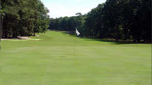 Deer Run Championship at Newport News GC: #18
