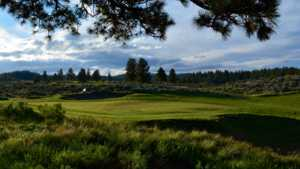 The Retreat & Links at Silvies Valley Ranch