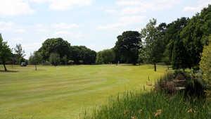 Dulwich & Sydenham Hill GC: #5