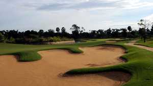 Angkor Golf Resort: #14