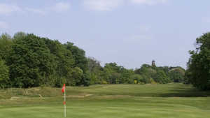 Royal Mid-Surrey GC - J. H. Taylor: #6