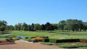 Glenview Park GC: #10