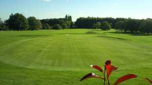 Lullingstone Park GC