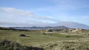 St. Patrick's Golf Links - Maheramagorgan: #17