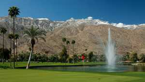 Indian Canyons GR - North: #9