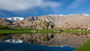 Indian Canyons GR - South: clubhouse