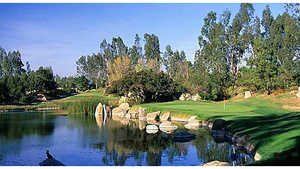 Mt. Woodson GC: #6