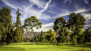 Harding at Griffith Park GC
