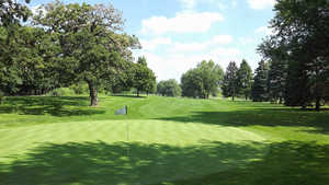 Wing Park GC: #6