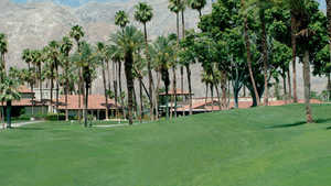 Marriott's Rancho Las Palmas Resort & Country Club: Clubhouse
