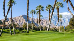 Marriott's Rancho Las Palmas Resort & Country Club