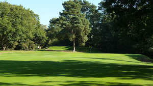 Puttenham GC: #5