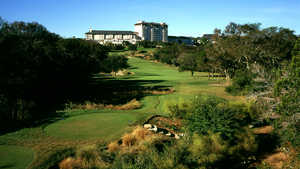 Barton Creek Resort - Fazio Foothills