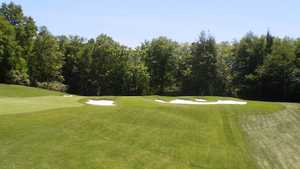 Linville Falls Golf Club In Marion North Carolina Usa