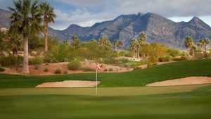 Mountain at Red Rock CC: #2