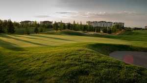 Zhailjau Golf Resort