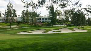 Annandale GC: Clubhouse