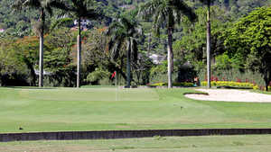 Itanhanga GC - Championship: #12