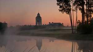 Slammer & Squire GC at World Golf Village