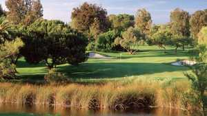Rancho Bernardo Inn GC