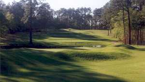 Forest Heights CC: #6
