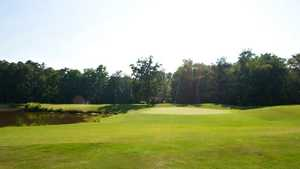 Red Wing Lake GC