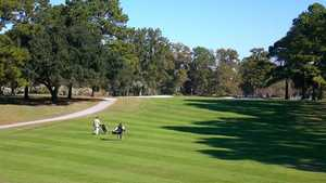 Wrenwoods GC at Charleston Air Force Base