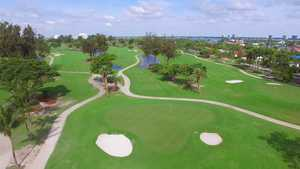 Normandy Shores GC: #14
