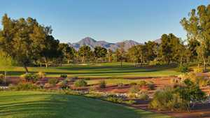 McCormick Ranch GC - Pine: #10
