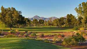 McCormick Ranch GC - Pine: #10