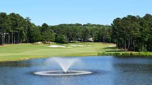 Independence Golf Club - Championship: #13