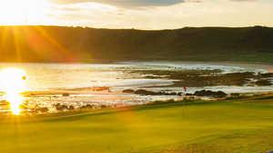 Golf House Club: #11