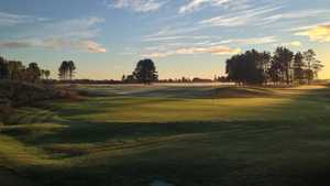 Monifieth Golf Links - Ashludie: #17