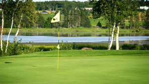 Clyde River GC