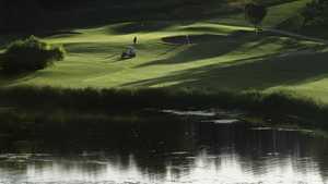 J. F. Kennedy Golf Center - Creek: #2