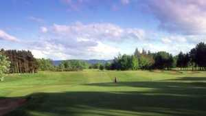 Kinross - The Bruce Course
