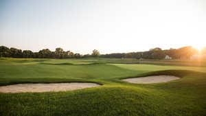 Chatham Hills - Championship GC: #12