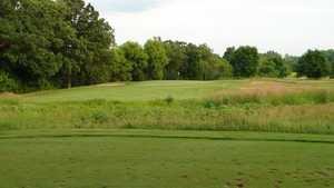 Oak Grove GC: #8