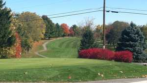 Valley Green GC