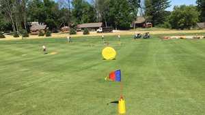 Culver Academies GC: Practice area
