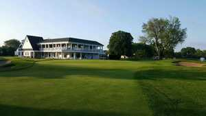 Rockville Links Club: Clubhouse