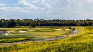 Farmstead Golf Links: #17