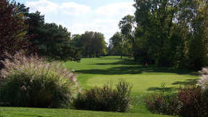 Maple Creek GCC