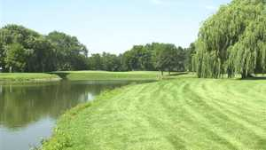 River Oaks GC