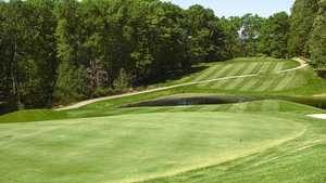Montgomery Bell State Park GC